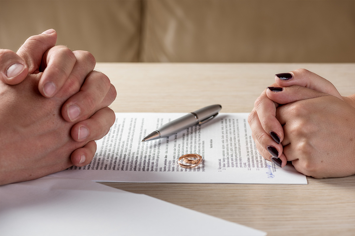 uncontested divorce in south carolina